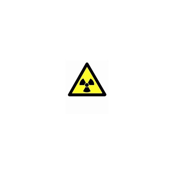 Farlig stråling