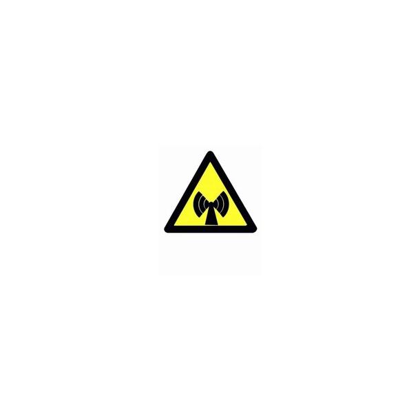 Ikke ioniserende stråling